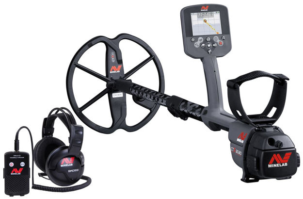 Picture of MINELAB CTX 3030 STANDARD