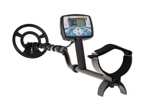 Picture of Minelab X-Terra 705 Dual Pack