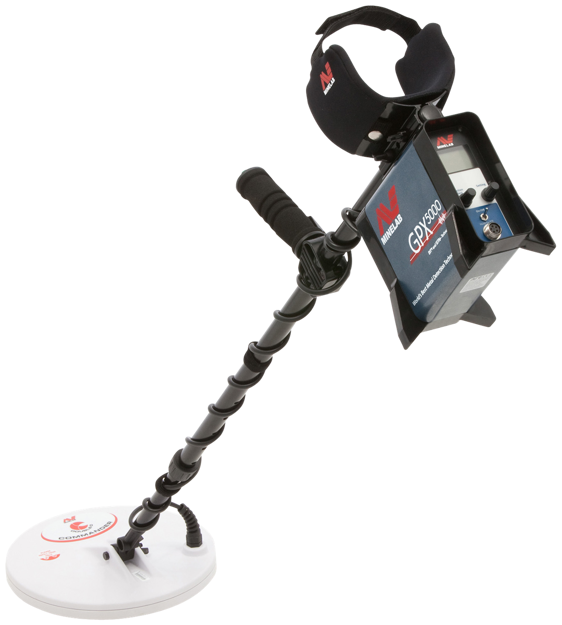 Picture of Minelab GPX-5000
