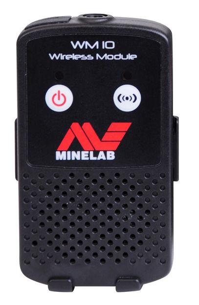 Picture of Minelab CTX-3030 WM10 Wireless