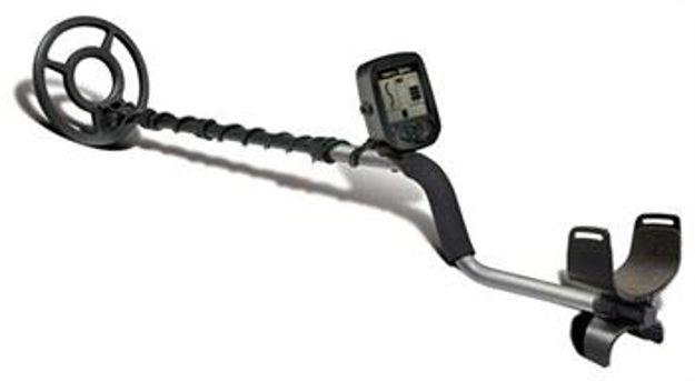Picture of Teknetics Alpha 2000 Metal Detector
