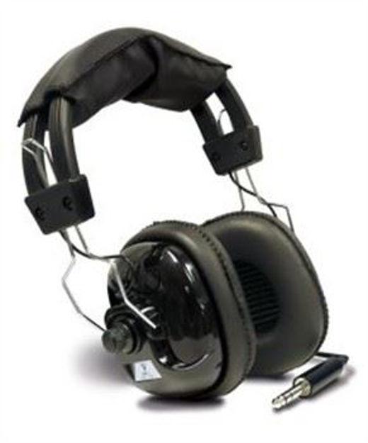 Picture of Teknetics Headphones