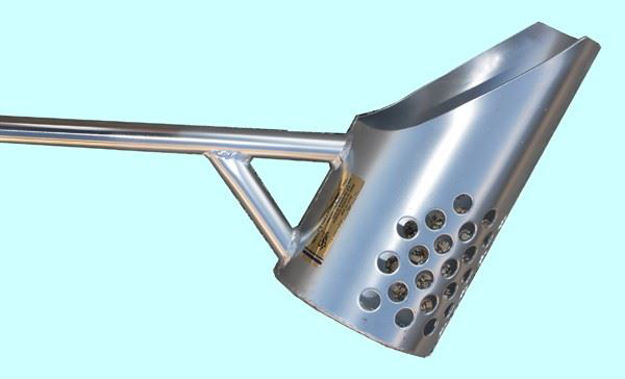 "Picture of RTG 6"" SS WATER SCOOP (RTG-ROYAL)"