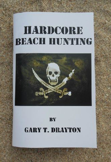 Picture of HARDCORE BEACH HUNTING
