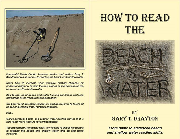 Picture of HOW TO READ THE BEACH AND WATER
