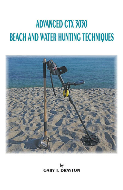 Picture of Advanced CTX 3030 Beach and Water Hunting Techniques