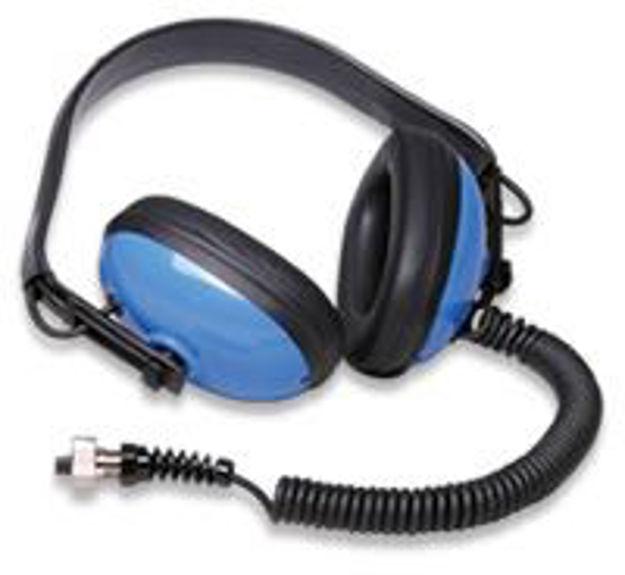 Picture of Garrett Underwater Headphones