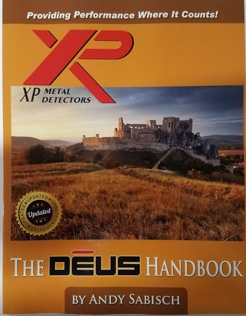 Picture of The Deus Handbook