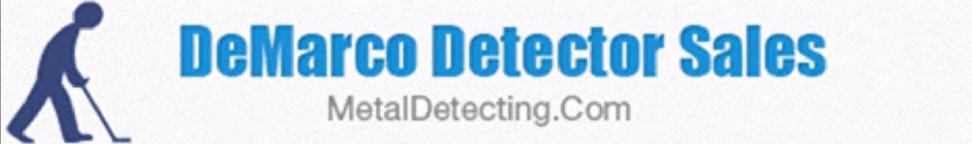 DeMarco Detector Sales - MetalDetecting.com