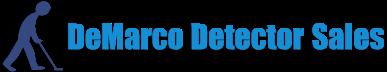 DeMarco Detector Sales - MetalDetecting.com